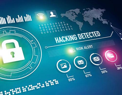 Arztpraxis IT-Sicherheit Virus Phishing Hacker Ordination Arzt E-Mailverkehr