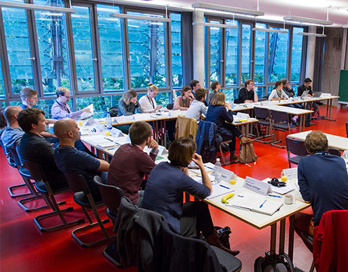 Vortrag Workshop Marketing Arztpraxis Ordination Ärztekammer Medmentor
